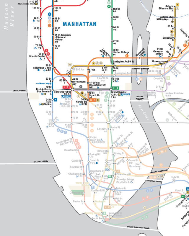 Subway Update 2