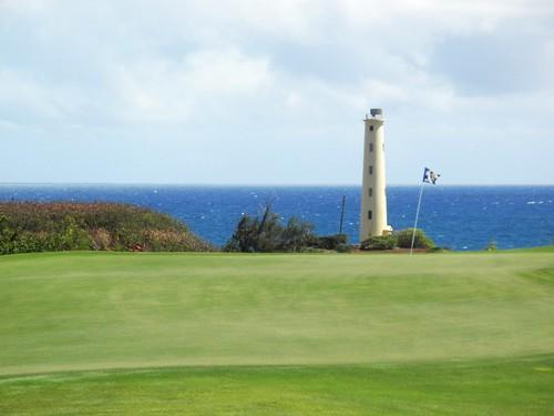 Kauai Lagoon Golf Club 309b