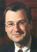 Brandeis IBS faculty member George Hall