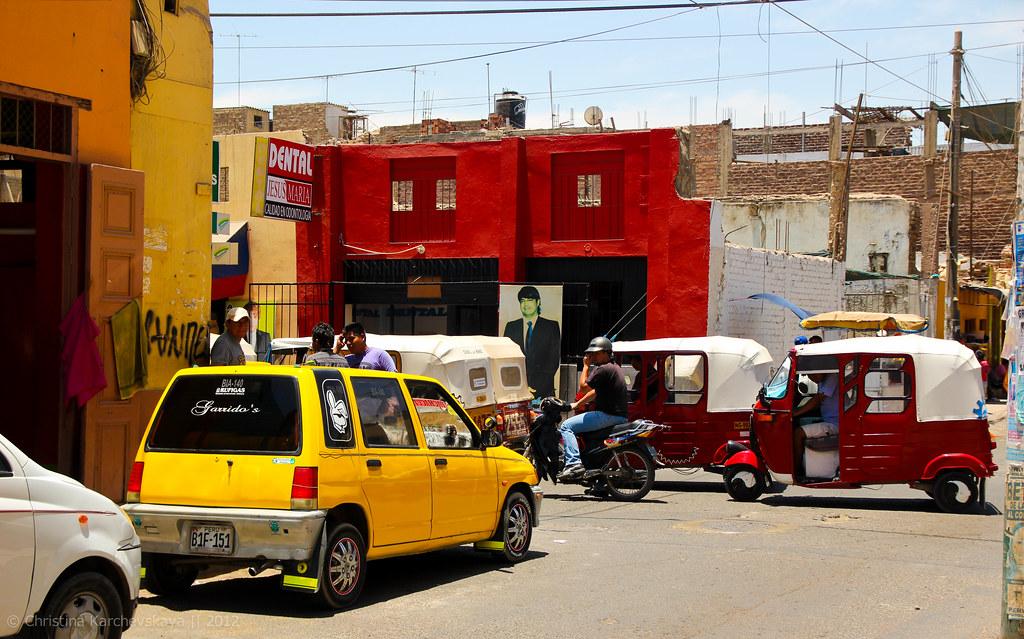 Peru [116]