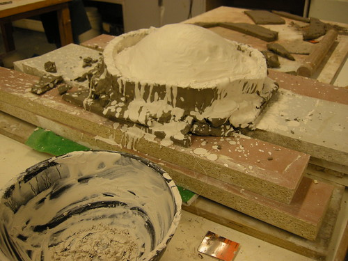 mould-making