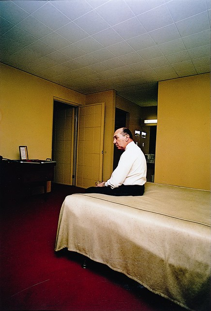 Photo William Eggleston Huntsville