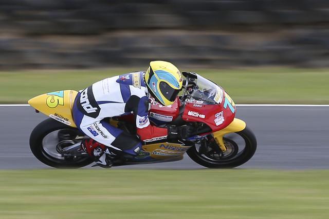 MotoGp 2012 Phillip Island