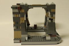 LEGO Star Wars Rancor Pit (75005)