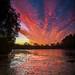 Swooping dusk by dazza17 - DJ