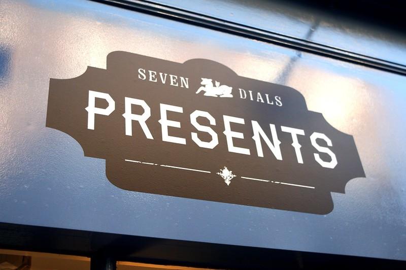 Seven Dials Presents