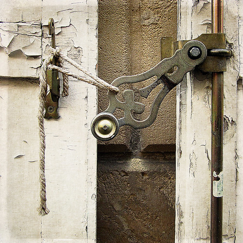 Latch2 by *Caran*