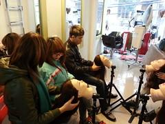 Dạy nghề tạo mẫu tóc chuyên nghiệp Học viện Korigami Hà Nội 0915804875 (www.korigami (49)