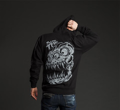 Sleep Terror Clothing Winter Line