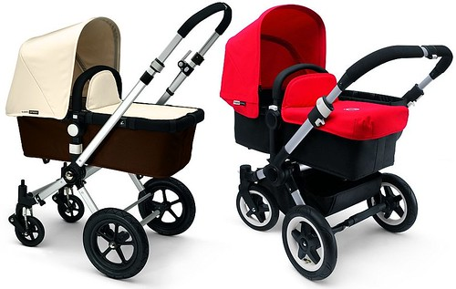 Bugaboo Cameleon and Donkey