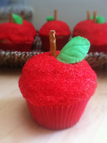 Reality Bites Cupcakes