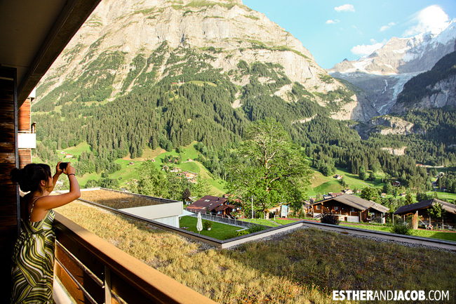 Sunstar Hotel in Grindelwald