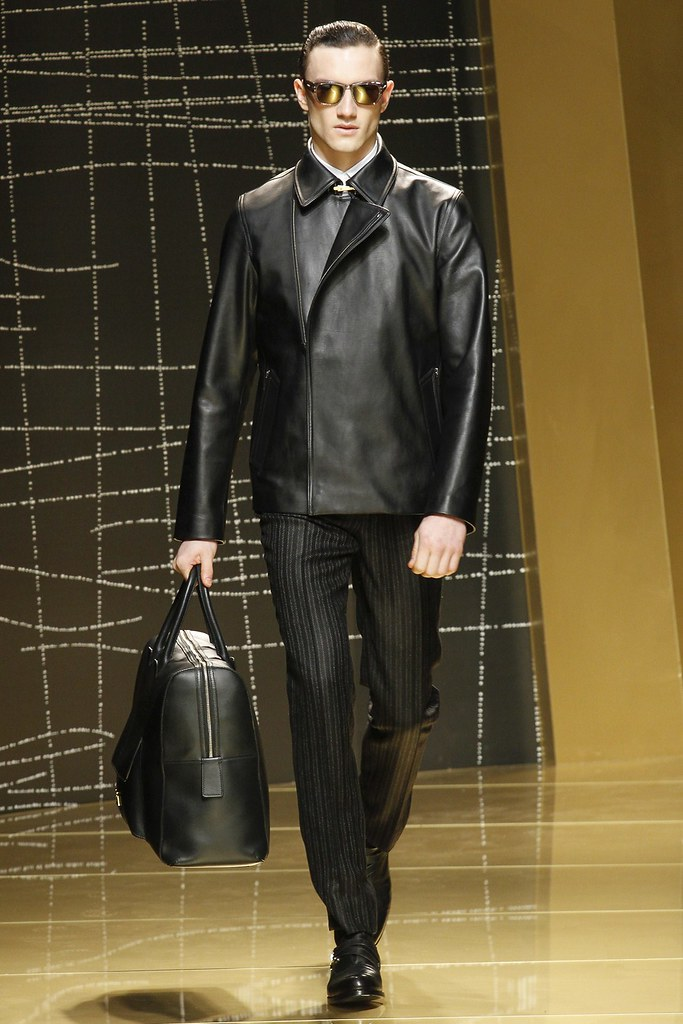 FW13 Milan Ermenegildo Zegna018_Jacob Coupe(VOGUE)