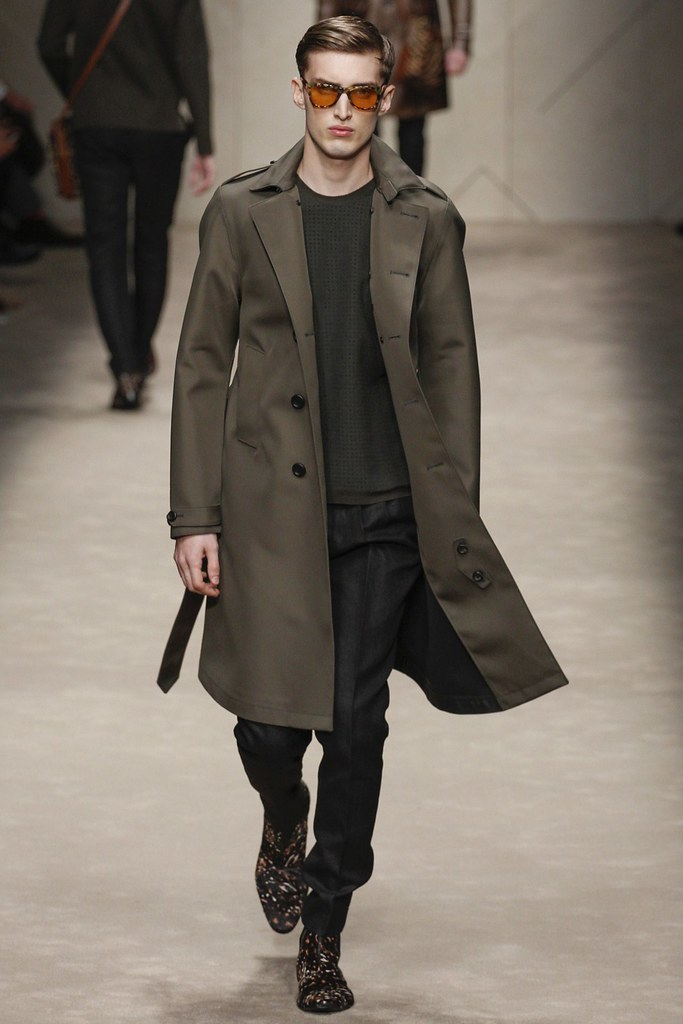 FW13 Milan Burberry Prorsum028_Charlie France(VOGUE)