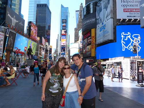 Foto tomada en Nueva York