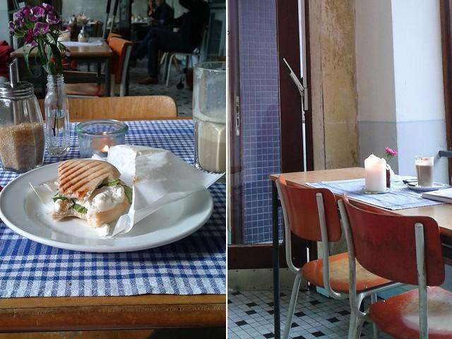 Kaffeeklatsch   Café Johanna (Hamburg)