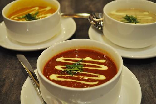 soups top