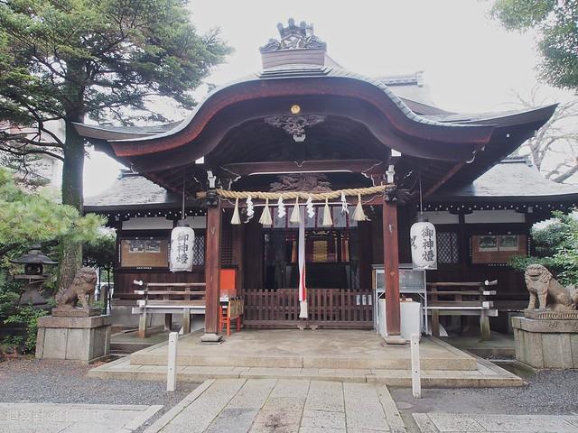 京都 熊野神社