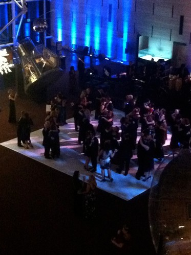 Washingtonian Starry Night Inaugural Ball benefiting TAPS