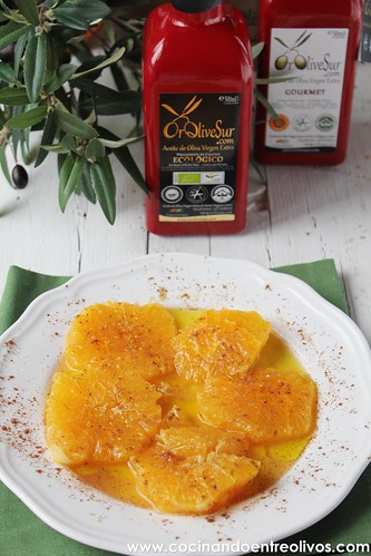 Naranjas con aceite y canela. www.cocinandoentreolivos (7)