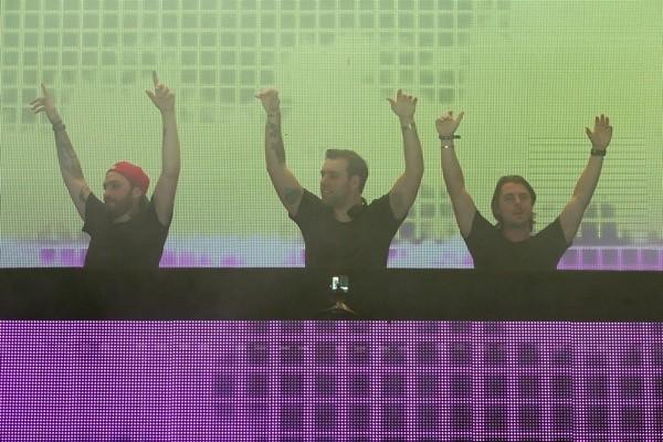 Swedish House Mafia concert & Absolut -005