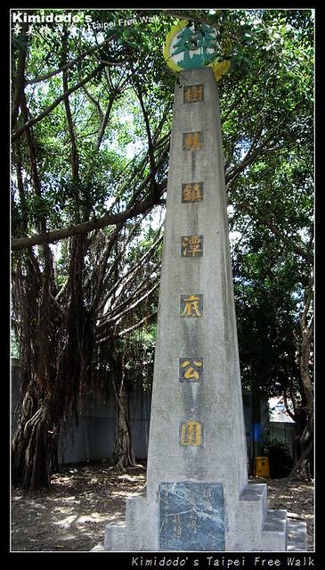 樹林敬字亭 (8)