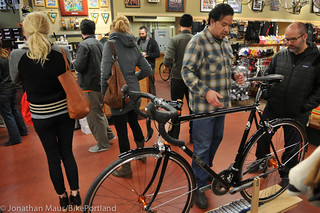 Cielo and Argonaut at River City Bicycles-6