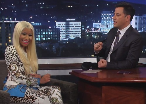 nicki-minaj-jimmy-kimmel
