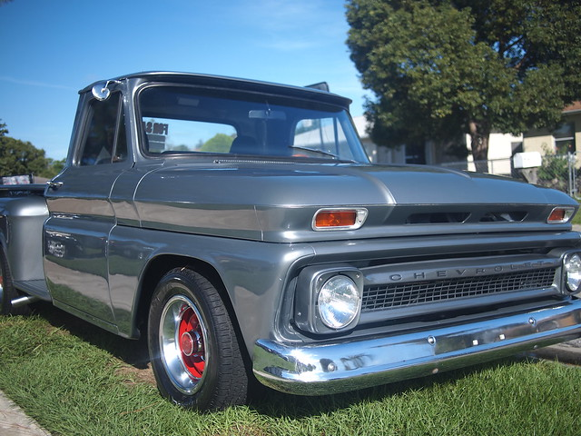 1966 Chevy Panel Truck For Sale Craigslist | Autos Weblog