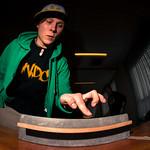 Masters Of Fingerboarding - Schöneborn - BS Noseblunt