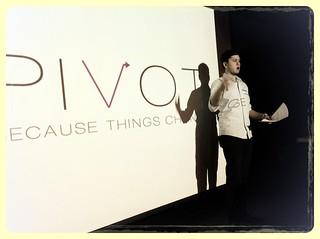 Pivot 2013