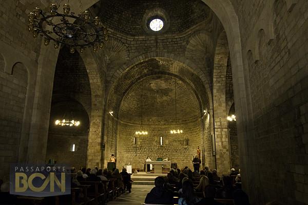 Sant Pau del Camp, El Raval, Barcelona