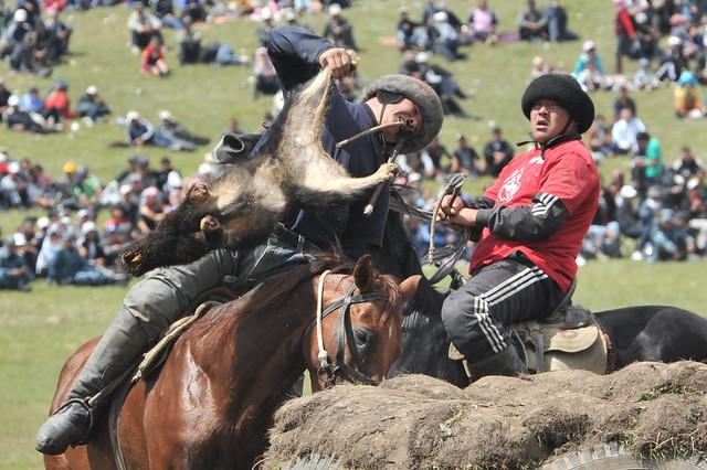 General Photos: Kyrgyz Republic