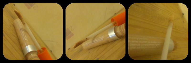 Rimmel London Wake Me Up Concealer (Ivory)
