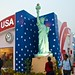 USA! In Kolkata Book Fair