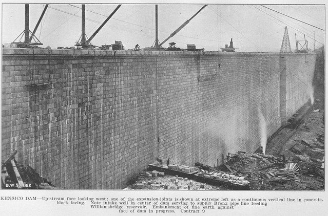 Report 1915 Dam Back