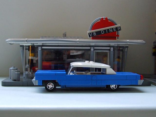 1964 Chevrolet Impala w/ full suspension