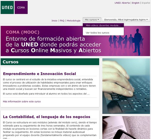 UNED-COMA