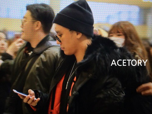 Big Bang - Gimpo Airport - 31dec2015 - Acetory - 02