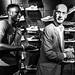 Commissioner of the NBA Adam Silver by Photos-Change-The-World