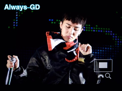 Big Bang - Made Tour - Osaka - 22nov2015 - Always GD - 01