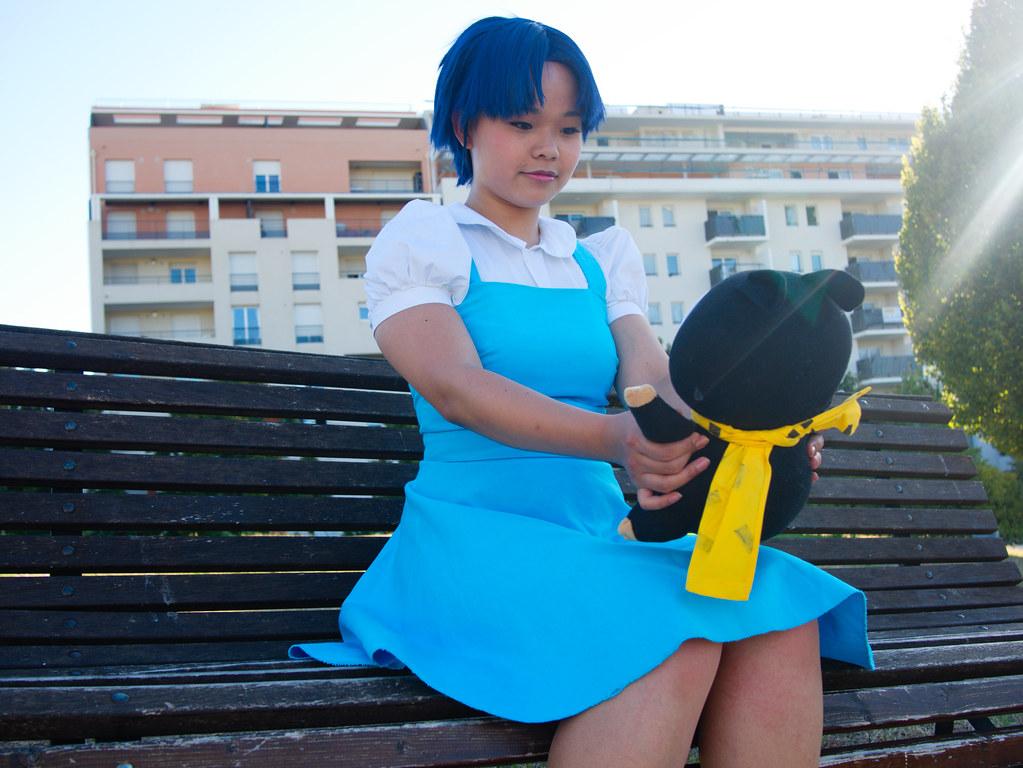 related image - Shooting Akane Tendo - Ranma ½ - Parc du XXVIeme centenaire - Marseille -2016-08-24- P1550095