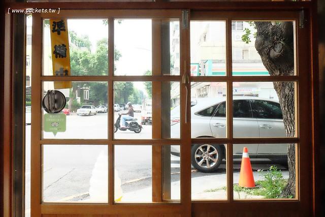 28958499190 0819ca4022 z - 古研號 Gu-Yen-House:老宅改建霜淇淋專賣店,鄰近黎明新村和鹽與胡椒,有賣霜淇淋、甜點和飲料