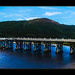 River Mawddach Toll Bridge