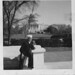 IKE WAS STILL IN THE WHITE HOUSE, 1960 by roberthuffstutter
