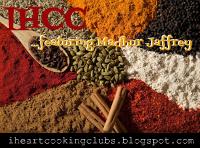 IHCC Madhur Jaffrey