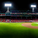 Fenway Park Batting Practice by Barros!