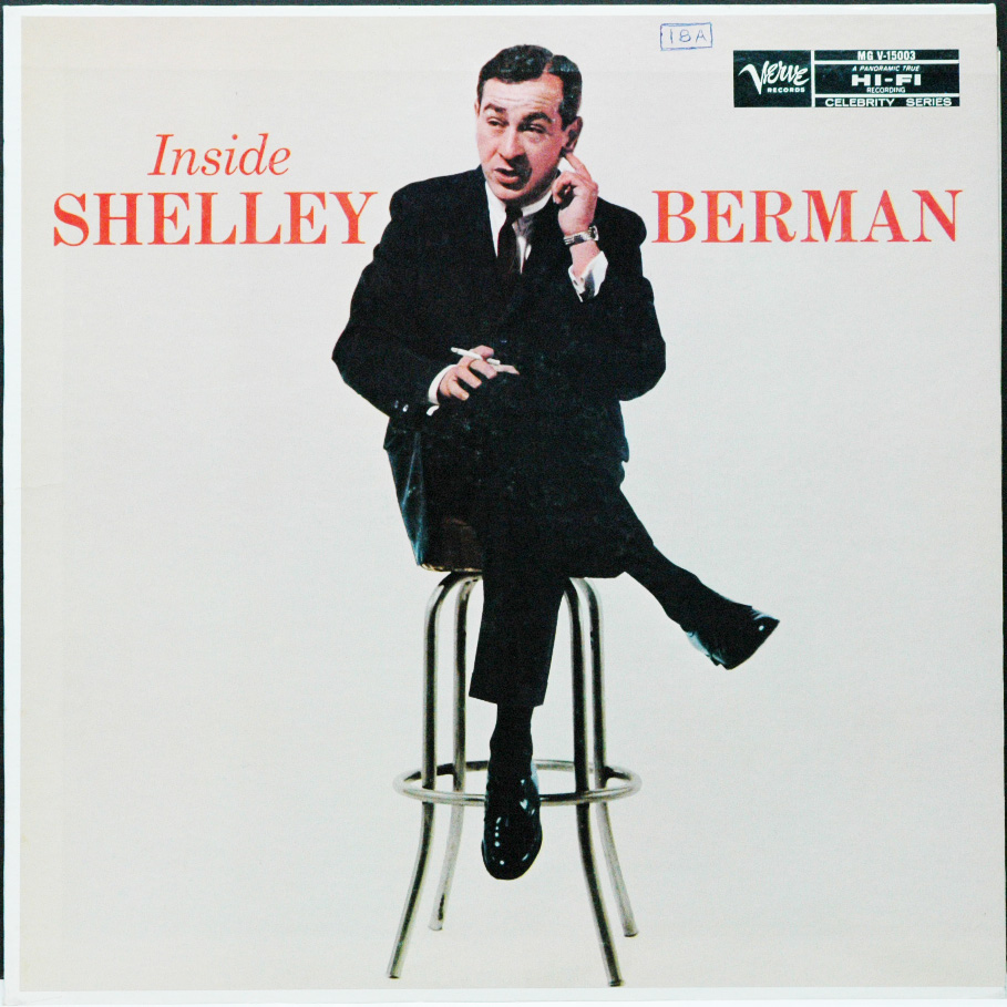 Inside Shelley Berman