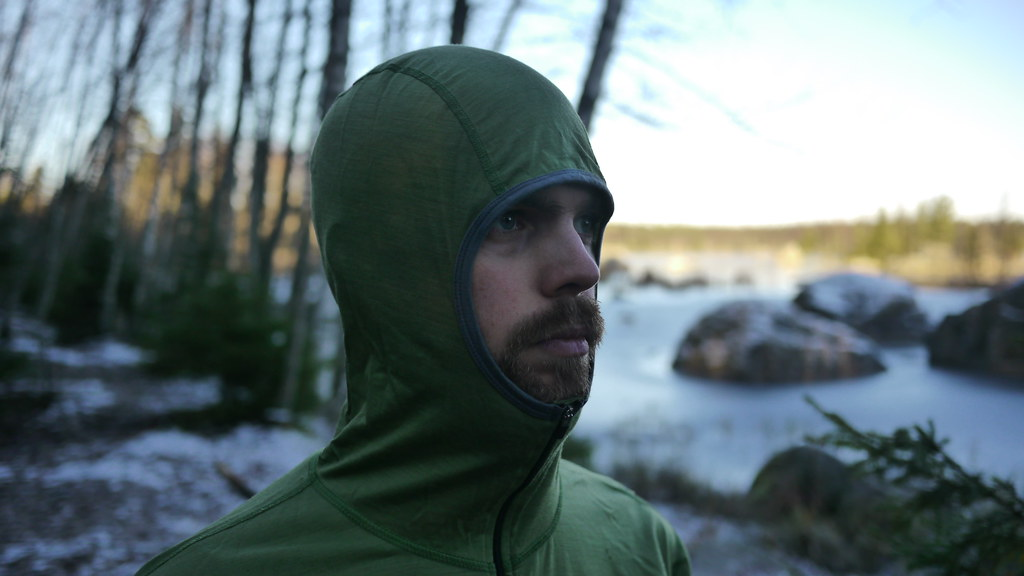 Backpacking Light Beartooth Hoody