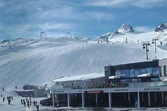 Aktuální sněhové zpravodajství: v nejvyšších polohách sněhu dostatek